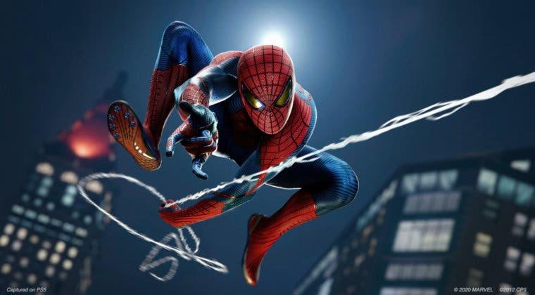 Imagen de Marvel's Spider-Man Remastered finalmente sí tendrá transferencia de guardado entre PS4 y PS5
