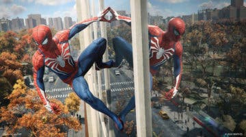 Imagen de Gameplay y comparativa con PS4 de Marvel's Spider-Man remasterizado para PS5
