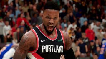 Imagen de NBA 2K21: Códigos de vestuario disponibles en marzo (2021)