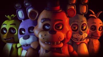 Imagen de Five Nights at Freddy's: Core Collection fecha su llegada a PS4, Xbox One y Switch