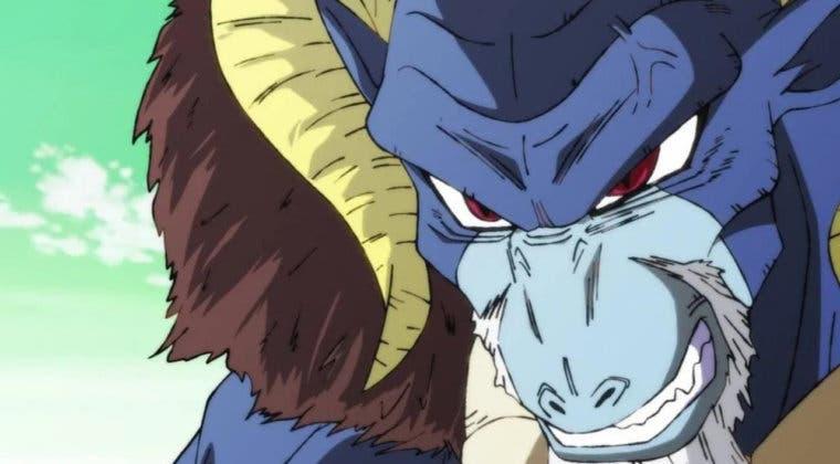 Imagen de Dragon Ball Super confirma capítulos para el final de Moro; combate y arco