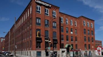 Imagen de La policía actúa en Ubisoft Montreal ante una situación de toma de rehenes