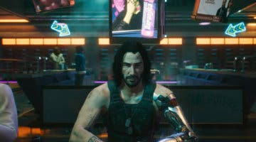 Imagen de Cyberpunk 2077 muestra un nuevo tráiler gameplay centrado en Johnny Silverhand