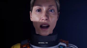 Imagen de Así son los 45 primeros minutos del espectacular Returnal, el nuevo exclusivo de PS5