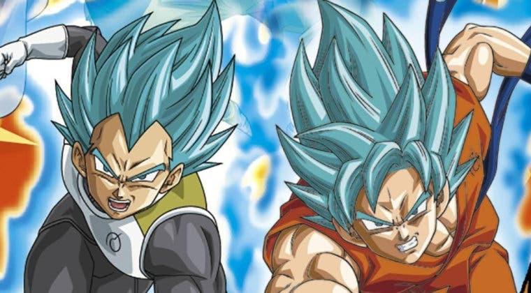 Imagen de Dragon Ball Super pone fecha y hora al capítulo 67 del manga