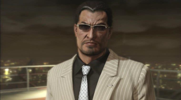 Imagen de El productor de Yakuza niega que Yakuza: Like an Asura sea su siguiente juego