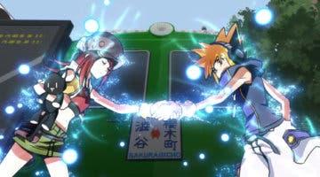 Imagen de El anime de The World Ends With You concreta su estreno y muestra nuevo tráiler