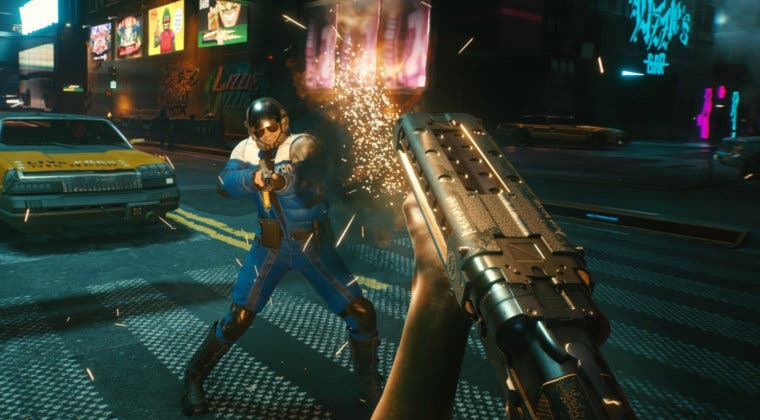 Imagen de Un desarrollador de Cyberpunk 2077 lleva más de 175 horas jugadas... y no lo ha completado