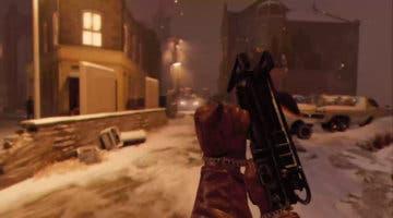 Imagen de Así se beneficia Deathloop del DualSense de PS5