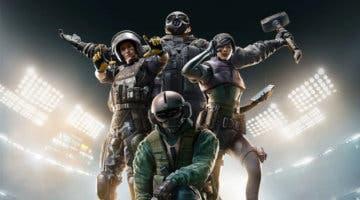 Imagen de Ubisoft continúa trabajando para integrar la progresión y el juego cruzado en Rainbow Six Siege