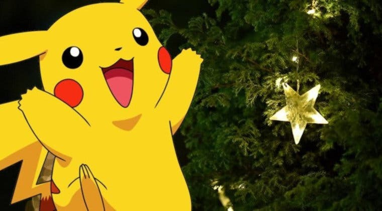 Imagen de Pokémon: 5 regalos perfectos para la Navidad 2020