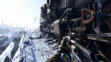 Imagen de El nuevo juego de Metro está en desarrollo para PS5, Xbox Series y PC, anuncia 4A Games