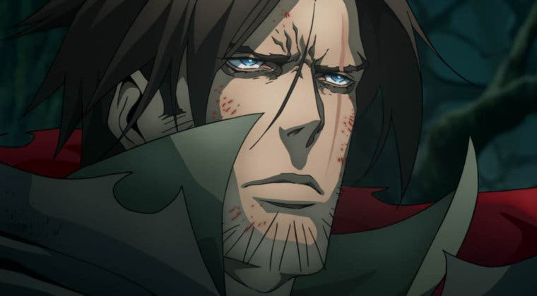 Imagen de Castlevania muestra las primeras imágenes de su temporada 4