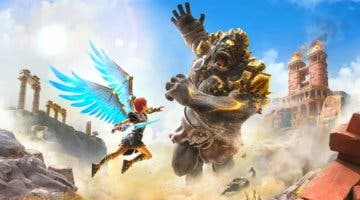 Imagen de Immortals Fenyx Rising presenta sus tres expansiones postlanzamiento