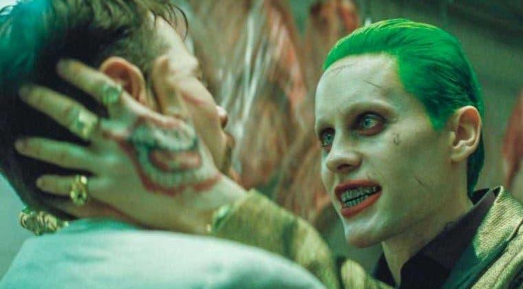 Imagen de Liga de la Justicia: el Joker de Jared Leto tendrá un look diferente en el Snyder Cut