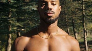 Imagen de Eligen a Michael B. Jordan como el hombre vivo más sexy de 2020