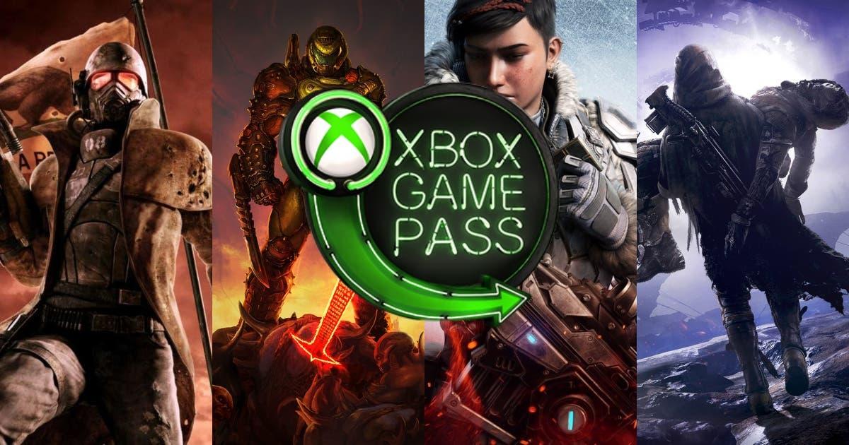 juegos game pass xbox series x s