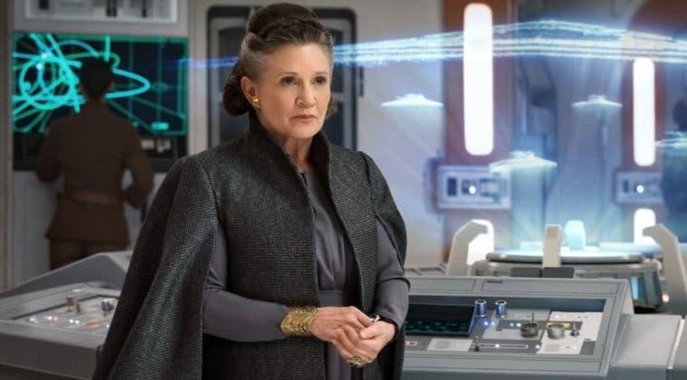 Imagen de Star Wars: George Lucas quería que Leia fuese la Elegida en la trilogía reciente