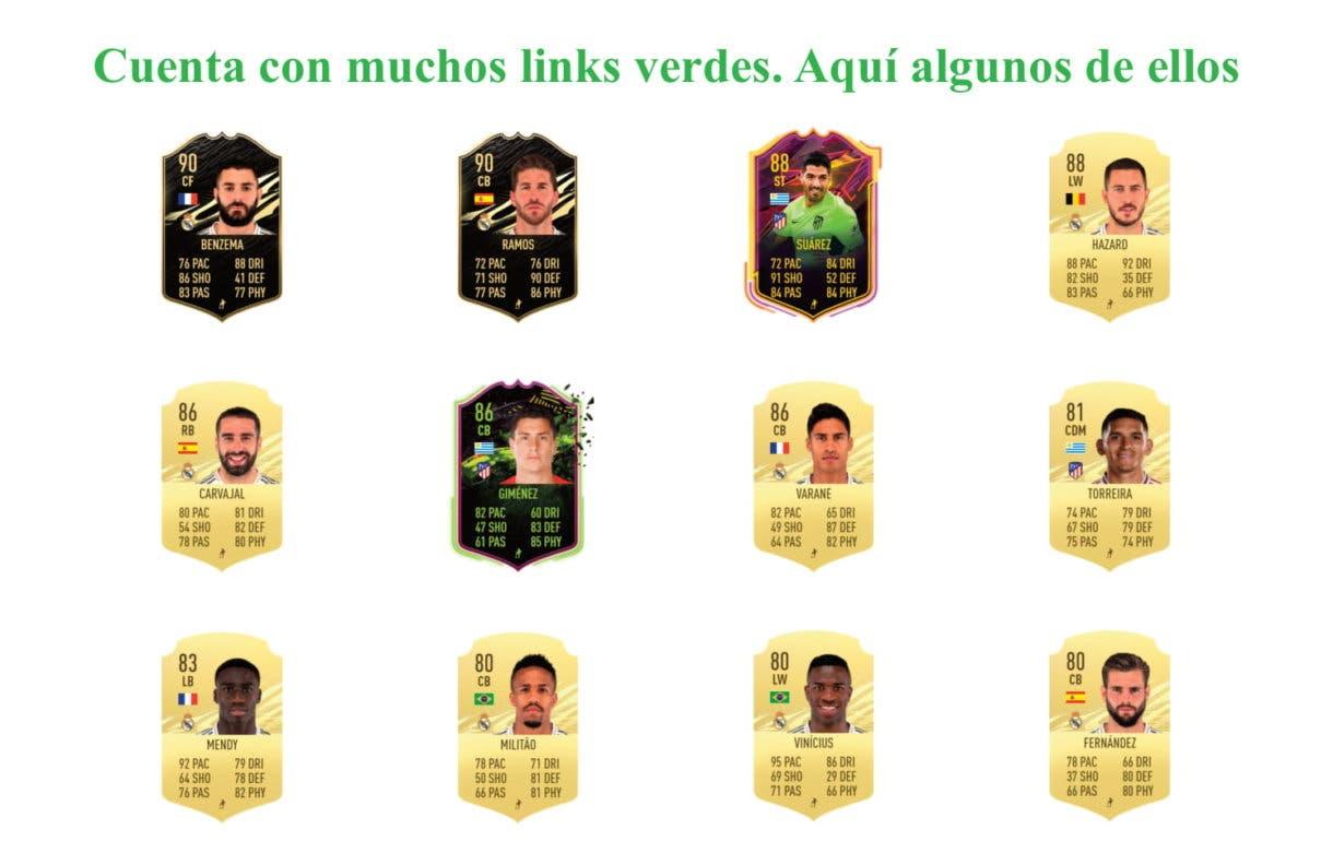 Valverde IF FIFA 21 Ultimate Team