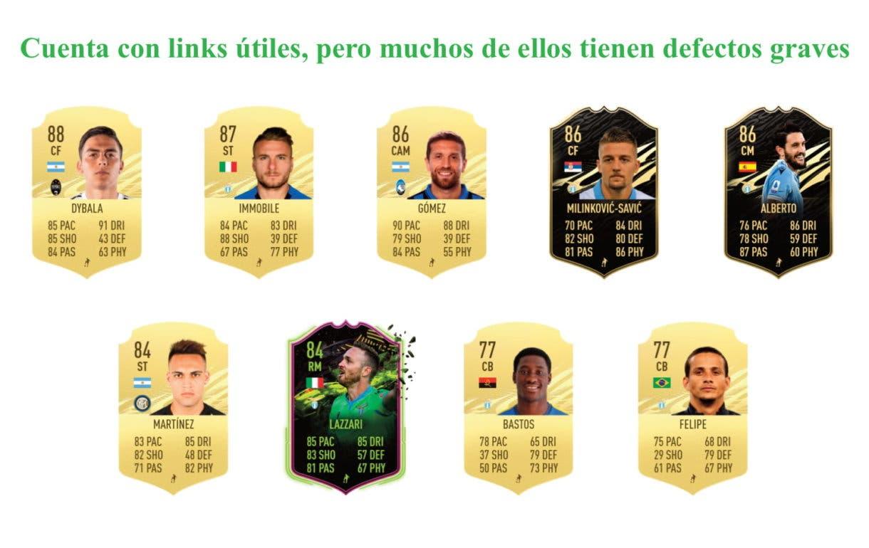 Pulsera verde RTTF FIFA 21 Ultimate Team