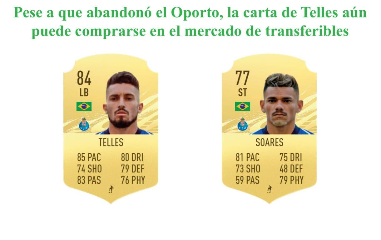Felipe Anderson RTTF links perfectos FIFA 21 Ultimate Team