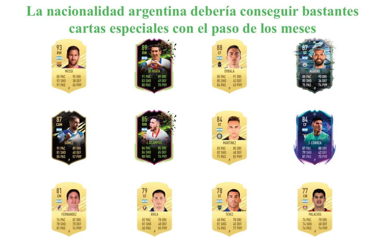 Juan Sebastián Verón Icono Medio links verdes FIFA 21 Ultimate Team