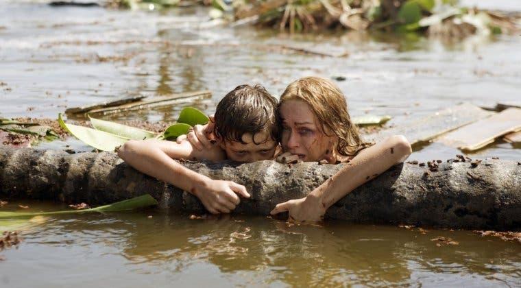 Imagen de J.A. Bayona critica la forma en la que se distribuyó Lo imposible en Estados Unidos: ahora triunfa en Netflix