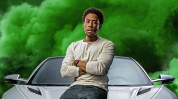 Imagen de Ludacris reacciona al final de Fast and Furious;