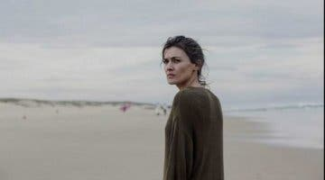 Imagen de Marta Nieto, protagonista de Madre, nominada como mejor actriz europea