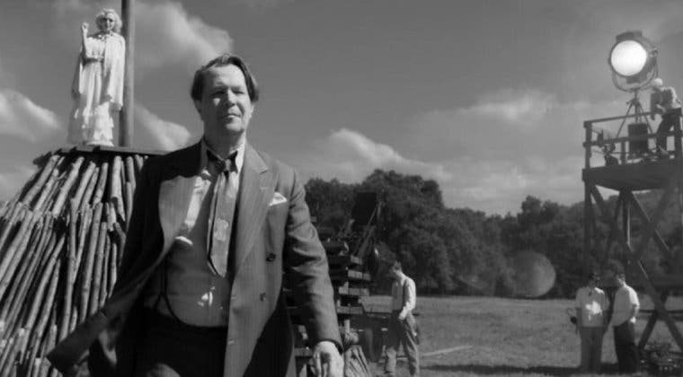 Imagen de Lista de cines donde puedes ver Mank, la nueva película de David Fincher