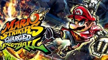 Imagen de Un nuevo juego deportivo de Mario llegaría muy pronto a Switch, según insider