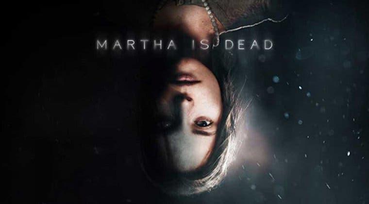Imagen de Martha Is Dead se lanzará también para PS5 y PS4