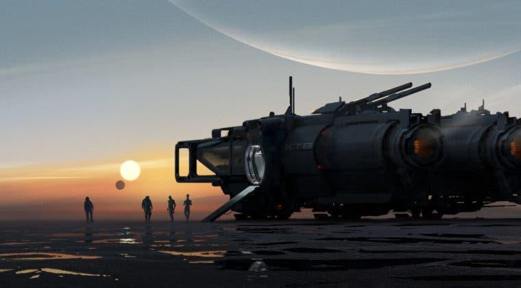 Imagen de Mass Effect 4 se presenta de forma oficial con un primer y espectacular tráiler