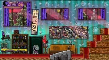 Imagen de Mezmeratu, lo nuevo de Jacob Jazz, ya se encuentra disponible en Steam