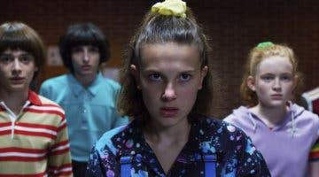 """Imagen de Millie Bobby Brown volverá a Netflix con """"Damsel"""" a las órdenes del español Juan Carlos Fresnadillo"""