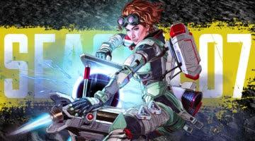Imagen de Apex Legends: Jugamos y os enseñamos los cambios de la Temporada 7 en gameplay