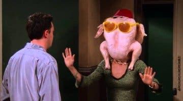 Imagen de Friends: Courteney Cox recrea el famoso baile del pavo de Mónica
