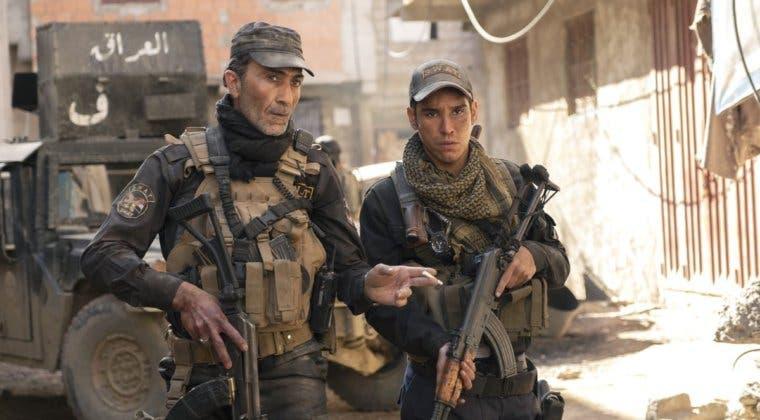 Imagen de Crítica de Mosul: La nueva y trepidante película de acción que ya puedes ver en Netflix