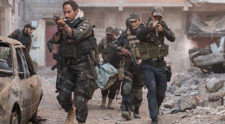 Imagen de ¿Qué posibilidades hay de Mosul 2, una secuela de la nueva película de acción de Netflix?