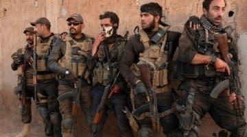 Imagen de Explicación del final de Mosul: ¿Cuál era la verdadera misión del escuadrón?