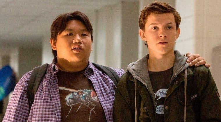 Imagen de Spider-Man 3: Jacob Batalon (Ned) tendrá mayor protagonismo en esta parte
