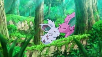 Imagen de Pokémon GO inicia la investigación limitada de Nidoran