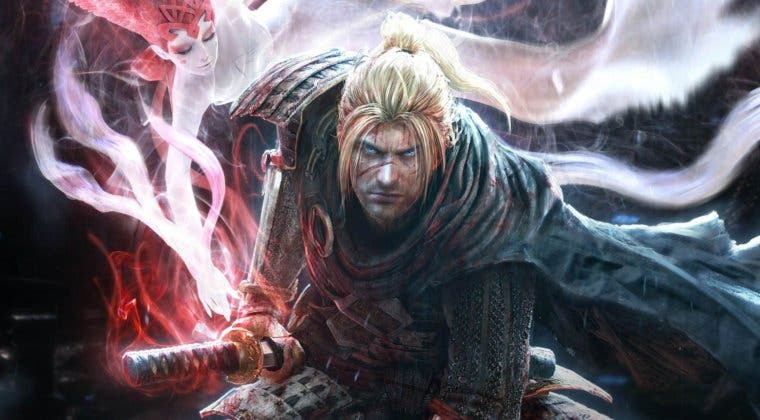 Imagen de Team Ninja anuncia The Nioh Collection para PS5; llegará en febrero