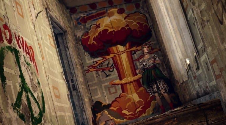 Imagen de Así luce Nuketown '84, la vuelta del clásico mapa en Call of Duty: Black Ops Cold War