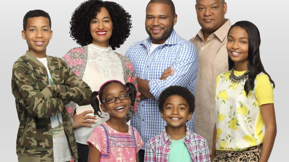 Black-Ish llega completa a Amazon Prime Video