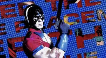 Imagen de El motivo por el que James Gunn eligió a John Cena para ser Peacemaker en The Suicide Squad