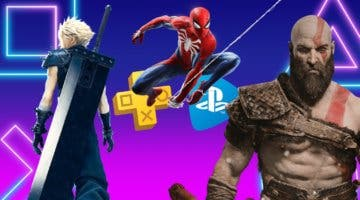 Imagen de Lo mejor de PlayStation Store, PS Plus y PS Now de este Black Friday