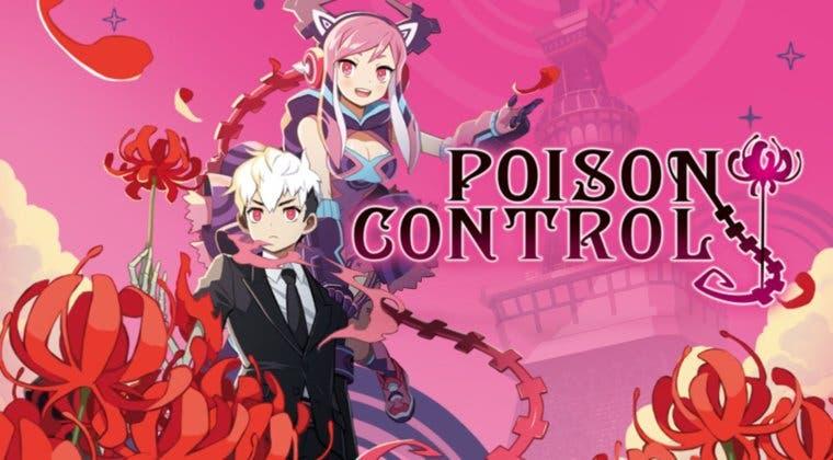 Imagen de NIS America revela la fecha de salida de Poison Control en Occidente