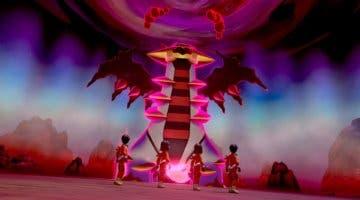 Imagen de Pokémon Espada y Escudo: Estos son todos los Legendarios de las Aventuras Dinamax
