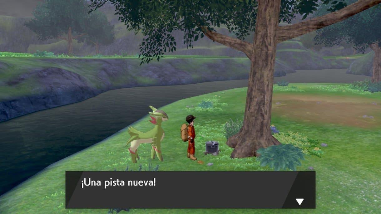Pokémon Espada y Escudo Guia Keldeo 3